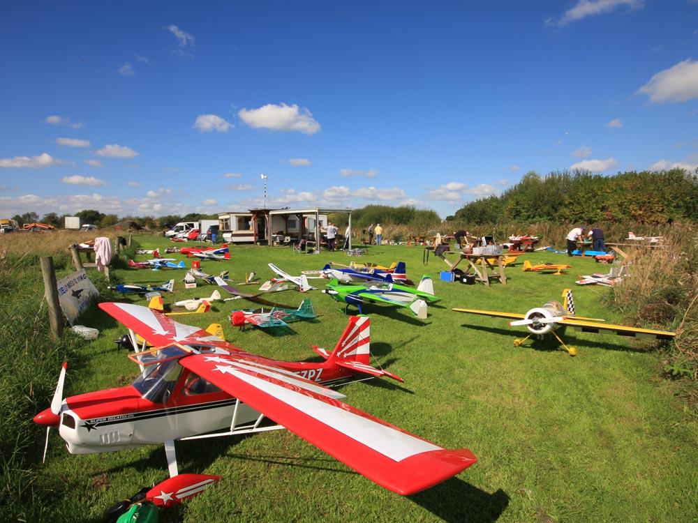 Tyldesley Model Flying Club